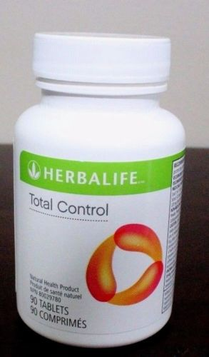 Herbalife total control weight loss supplement 90 tablets for Total home control
